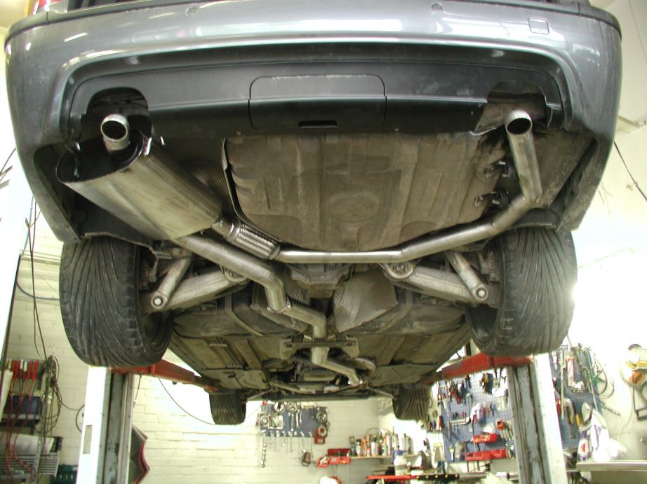 Projekti on Bmw E90 Seat Conversion